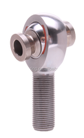 Large high quality and cheap price sizes ball and socket joints for hanging threaded rods