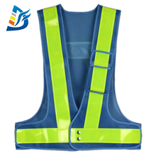 Nice Quality Green Reflective Safety Vest For Sale