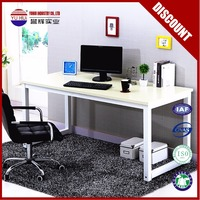 Factory Production Cheap Computer Desk for Home Metal Study desk Cormer desk for home