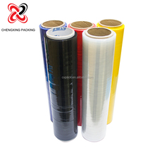 17mic Plastic Granules PE Film for hand