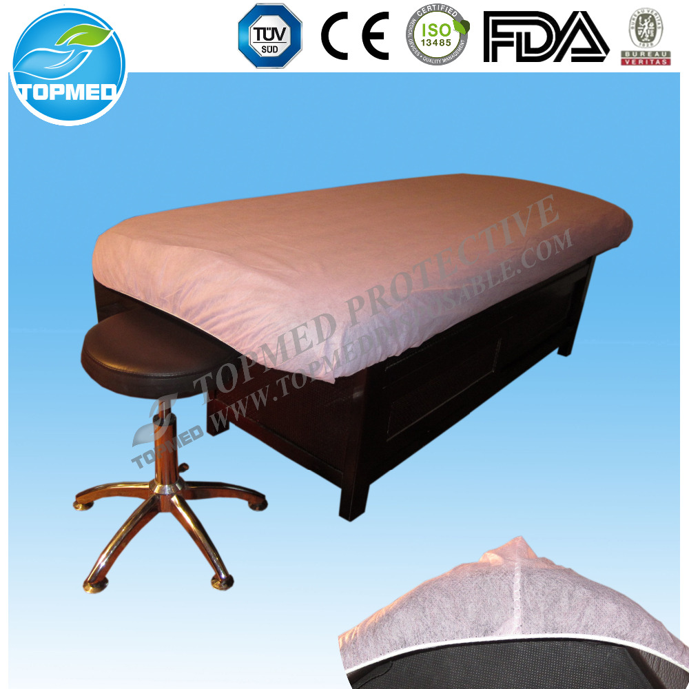 Hotel mattress cover, beauty salon use disposable mattress cover, bed cover - Jozy Mattress | Jozy.net