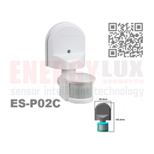 ES-P02C long detection range Infrared motion sensor