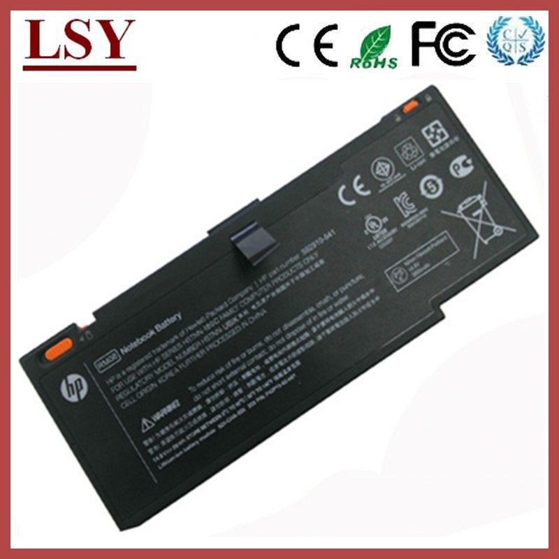 Original genuine laptop battery for Hp Envy 14 RM08 battery HSTNN-OB1K HSTNN-I80C UB1K notebook battery