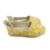 Fashion Comfortable Yellow Running Cloth Shoes