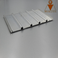 aluminum profile cover floor horizontal metal expansion joints