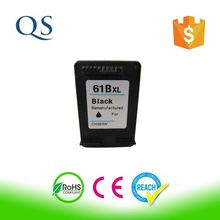remanufactured printer ink cartridge for hp61