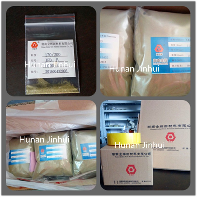 Diamond Tools Raw Material China Synthetic Diamond free sample