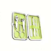 Fashion gifts manicure set promotional designer manicure set manicure tools for personal nail care