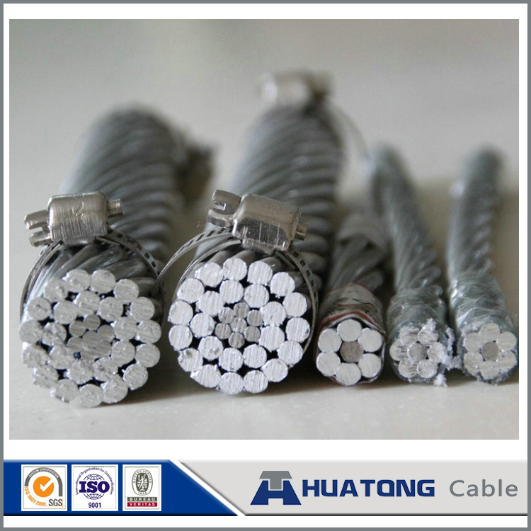 galvanized steel wire for acsr conductor tern