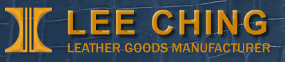 LEE CHING LEATHER GOODS MANUFACTURER(PTE) Ltd