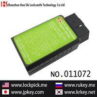 Hot sale Remote Key Programmer, G Chip Programmer, car 4D(67,68,G,H) OBD adapter for Toy/011072