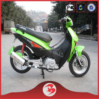 SX110-5D 110CC 135CC Super Cub Motorcycle For Sale