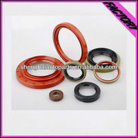 auto part FRONT CRANKSHAFT rubber oil seal for MITSUBISH size:34*46*7 OEM NO:MD377999/MD372248