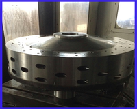 EN10204-3.1 Certificate customized forging parts