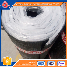 High Tensile waterproof roofing fabric cloth material