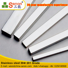 Welded Stainless Steel Round / Square / Embossed / Threaded / Oval Tubing / Piping