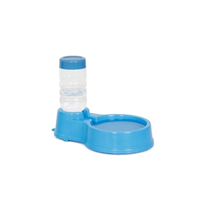 Low price guaranteed quality daily use plastic automatic pet drinker