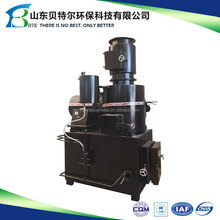 Good quality factory price rubbish incinerator waste management