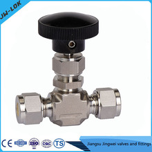 Top Selling Needle Valve