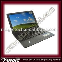 13.3inch low price mini laptop