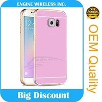 best sellers metal aluminum frame for samsung galaxy s4 i9500