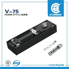 High quality floor spring loaded door closers 75