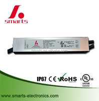 waterproof 350ma dimmable constant current led driver