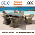 New Style Rattan Patio Furniture (SC-626)