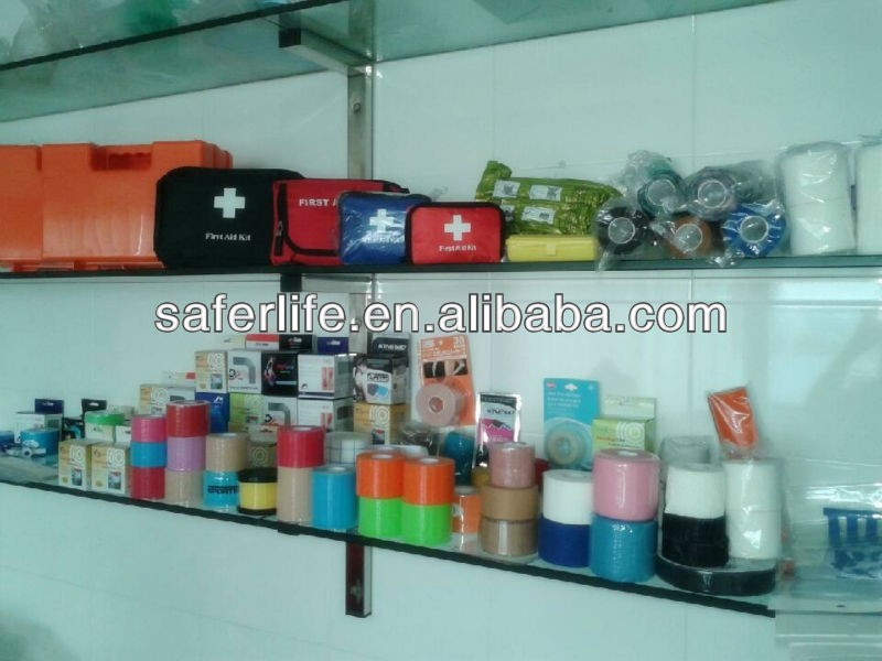 NYLON CUSTOMIZE PORTABLE RESUCE FIRST AID BAG