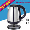 Stainless steel Electric kettle hot water boiler german household appliances