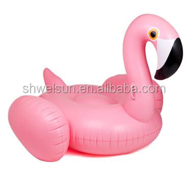 New designer Giant Inflatable Flamingo Float