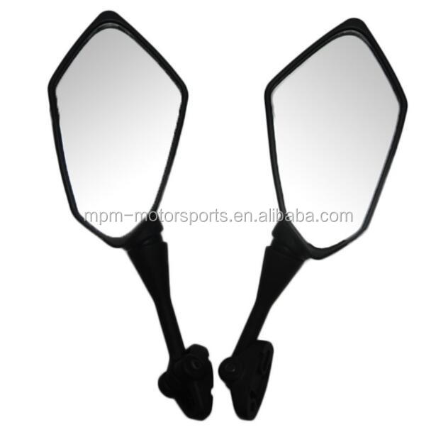 Motorcycle parts rear view mirror cbr600 f4i Mirror for Honda CBR 600 F4