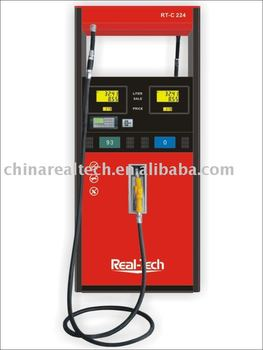 Rt-ic 224 Fuel Dispenser