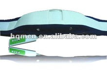 vibration fat burning exercise belt vibrator