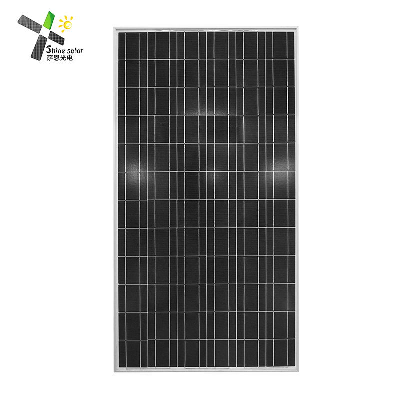 250w 265w solar pv module 300w poly solar panel 12v 24v 36v customized voltage