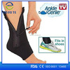 Waterproof Ankle Pads Brace Guard Ankle Support / Wholesale Universal Adjustable