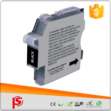 High Capacity ink cartridge LC38/61/65/67/980/990/1100 for BROTHER DCP-145C/163C/165C/167C/185C/195C/365CN/375CW