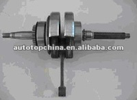 HIgh quality Yamaha Motorcycle crank shaft (AT1689)