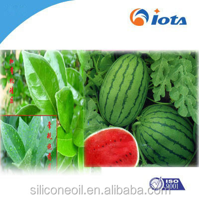 Silicone agricultural agent IOTA-2000 Refractive index 1.4430