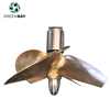 Rc Stainless Boat Used Ship Propeller