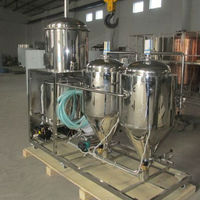 50L Home Brewery Equipment