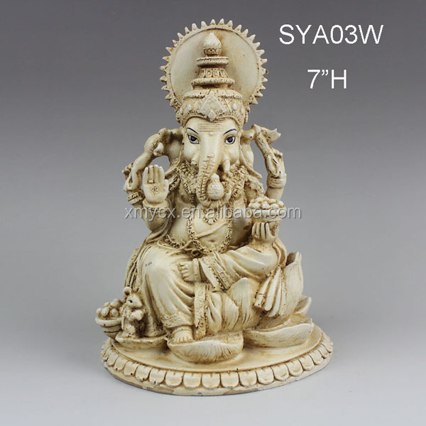 Wholesale Resinic hindu god statues for sale