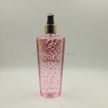 250ML Best quality Body Mist/Fragrance Mist and Brand perfume