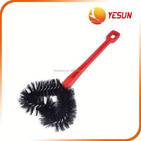 Sample available factory directly battery operated cleaning brush