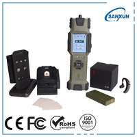 Explosive detector detection Instrument for security protection