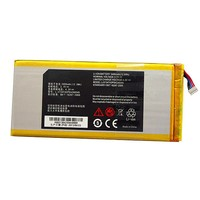 li3734t42p5hc66045 For ZTE china tablet battery