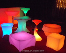 led furniture led table led chairs led swimming pool light,led outdoor stadium lighting