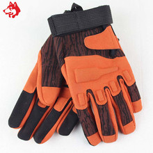 manufacturers wholesale Special tactical Non-slip cycling riding gloves outdoor sports climbing full fingers sporting gloves