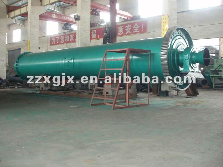 2016New mill for cement,clinker,chemicals,ore