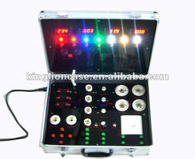 hot sale aluminum led demo case made in China